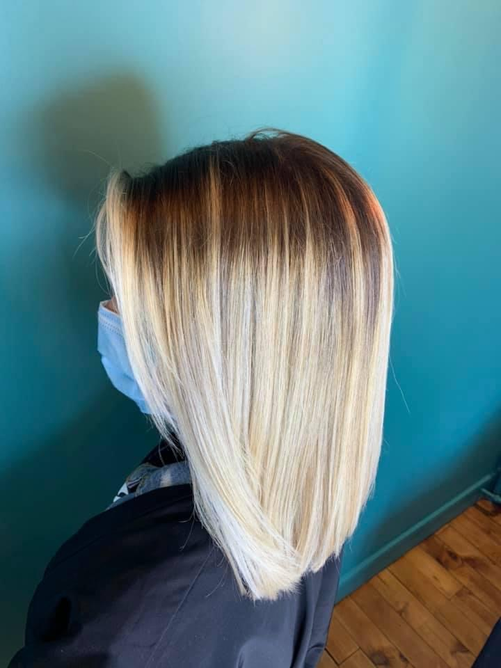 Ombré Hair 112 Hai'R coiffeur